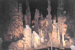 Cathedral Caverns | Grant AL | Marshall County Alabama