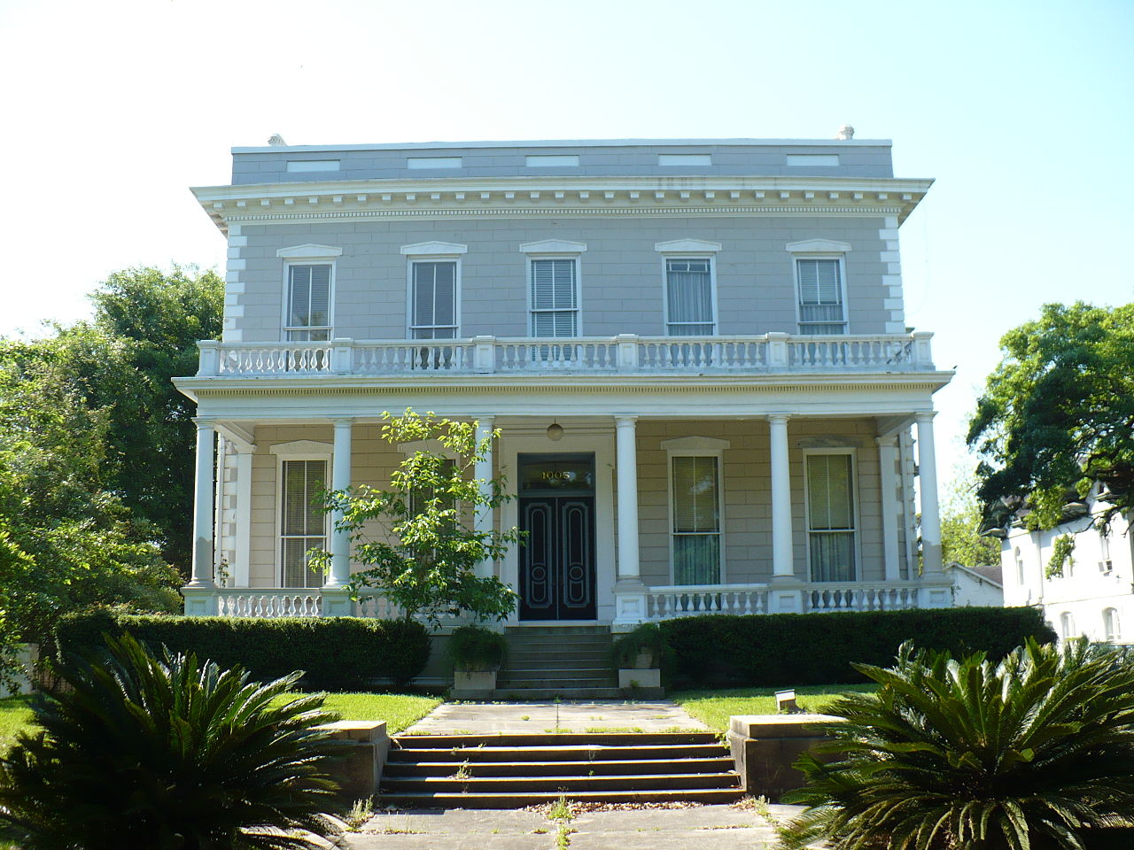 Free Things To Do In Mobile AL Oakleigh Historic District