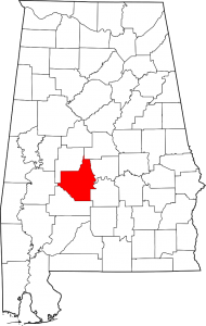 Dallas County Alabama