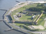 Fort Gaines Dauphin Island Alabama photo by Edibobb