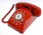 Haleyville Alabama Home of 911 Historic Red Phone