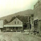 Paintrock Alabama early 20th Century