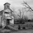 Alabama Ghost Towns