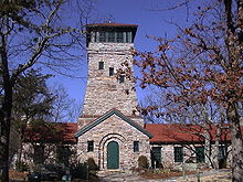 Cheaha Mountain | Clay County Alabama