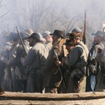 Battle of Day's Gap Civil War Battlefield