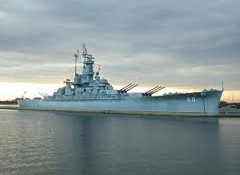 USS Alabama | Mobile AL | Mobile County Alabama