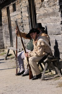 Free Things To Do In Alabama Fort Conde Mobile AL