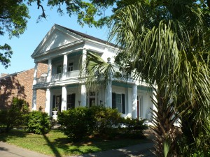 Oakleigh Historic District Mobile AL