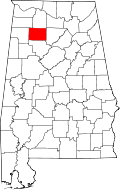 Winston County Alabama