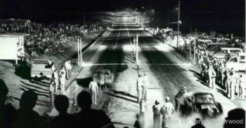 """Good Time"" Drag Strip Baileyton Alabama"