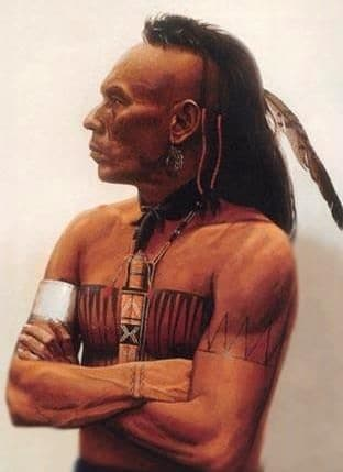 Cherokee Indians of Alabama
