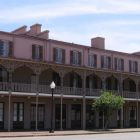 The St James Hotel in Selma Alabama Considered One of the Most Haunted Places in Alabama