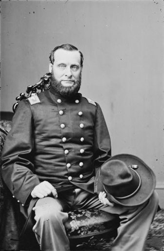 Col. Abel D. Streight