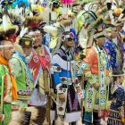 2017 Coushatta Powwow - Coushatta Casino Resort Pavillion - Louisiana Powwows