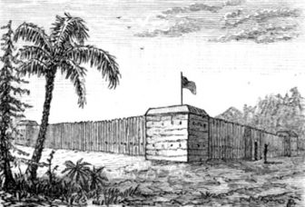 Fort Mims
