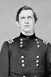 General Canby was killed at a peace conference by Modoc Indian warriors seven years after he negotiated Taylor's surrender at Citronelle.