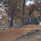 Shorter Alabama Motocross