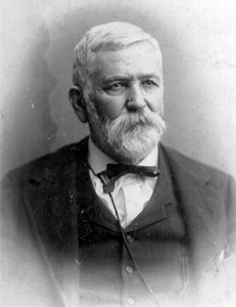 William Hugh Smith (April 26, 1826 – January 1, 1899) was a planter and politician, the 21st Governor of the U.S. state of Alabama. He was the first Republican elected as governor in the state, serving from 1868 to 1870 during the period of Reconstruction. A former slave owner, he had opposed secession from the union on the grounds it would imperil slave property. He appeared driven by practical consideration rather than principled opposition to slavery.
