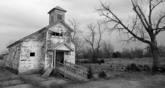 Alabama-Ghost-Towns