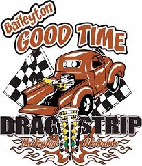 Baileyton Good Time Drag Strip