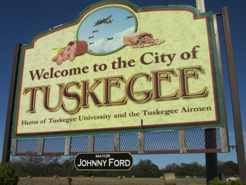 Tuskegee Alabama