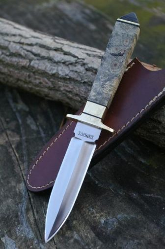 Taproot Knives Made In Alabama