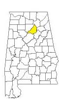 Blount County Alabama