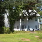 Patience Plantation, completed c. 1842