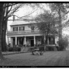 Rosmary House and Plantation Millers Ferry Alabama