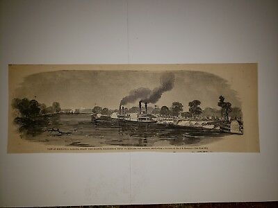 Springfield-Landing-Port-Hudson-Civil-War