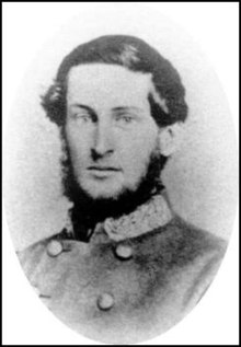 Thomas Muldrup Logan was an American soldier and businessman. He served as a Confederate general during the American Civil War, and afterward was greatly involved in railroad development in the Southern United States.