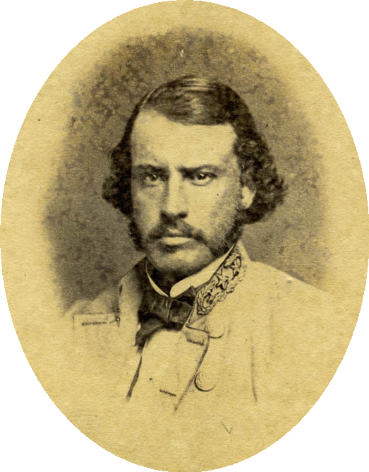 Frank Crawford Armstrong, Brigadier General in the Confederate Army