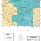 Winston County Alabama Map